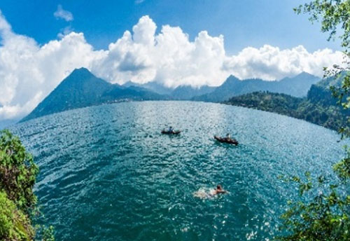 Guatemala vacation package