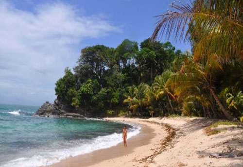 Honduras vacation package