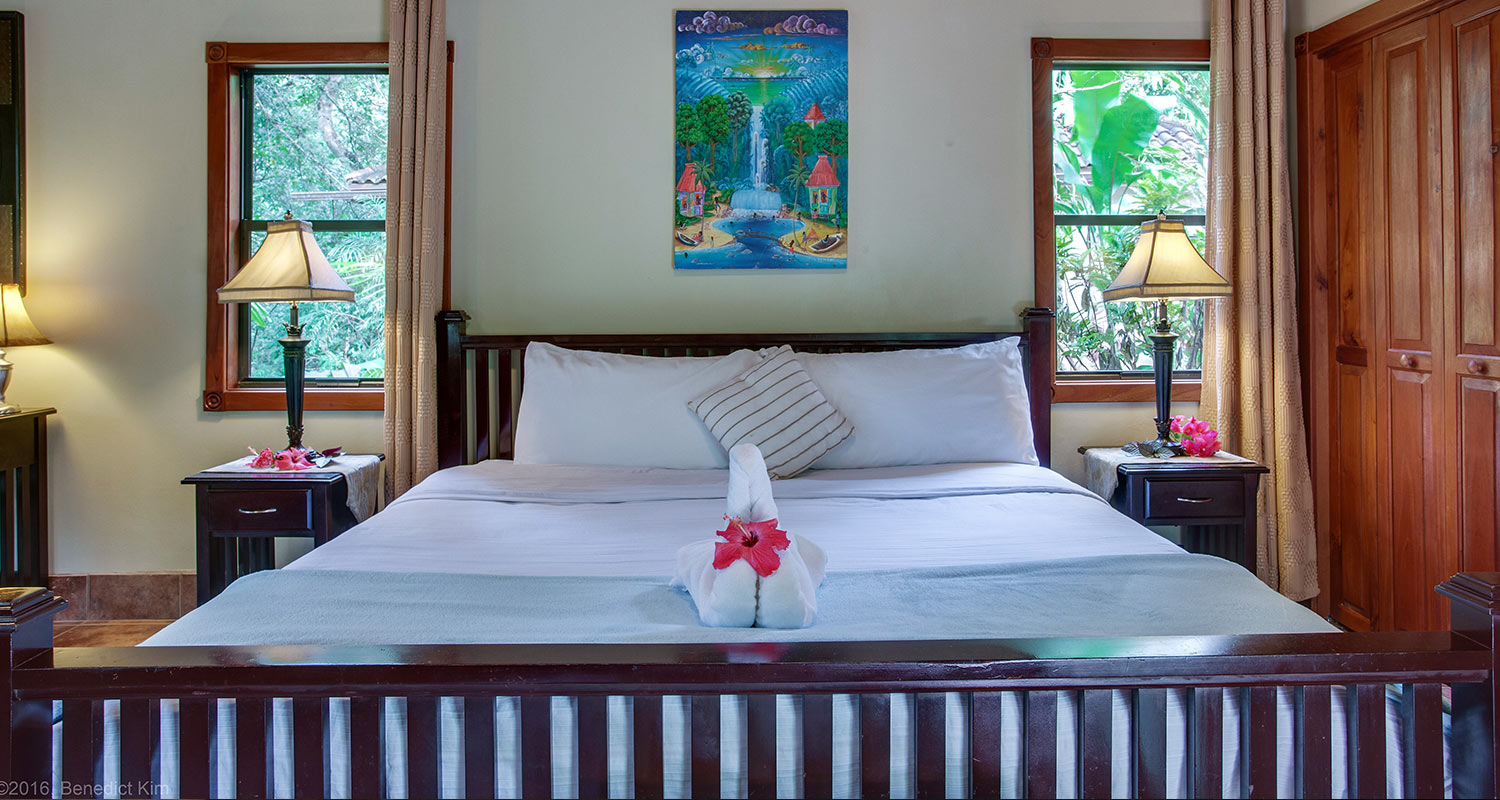 Belize Rest Packages
