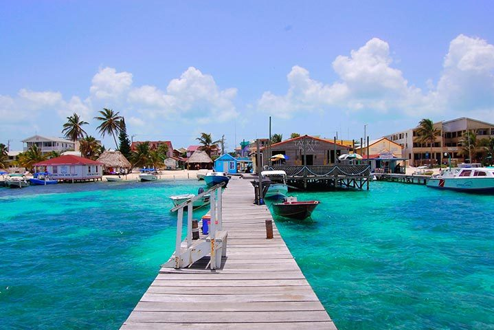 Belize Vacation Holiday Packages
